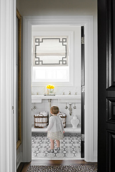 bath, white, tile, Interior Design, interior photographer,