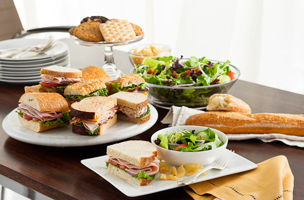 Panera, Bread, Sandwiches, Food, Lunch, Office,Catering