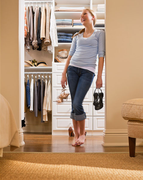 Closets, Woman, Shoes, Advertising, Fashion, California Closets